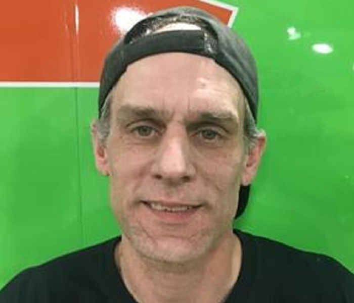 Why SERVPRO Meet Scott Coates: Production Technician at SERVPRO of West Brown County