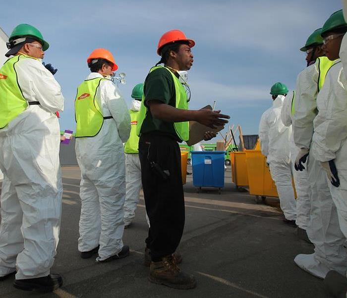 Commercial An Introduction to PPE: Personal Protective Equipment