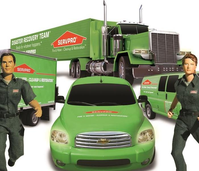 Why SERVPRO Continuous Training for SERVPRO Team