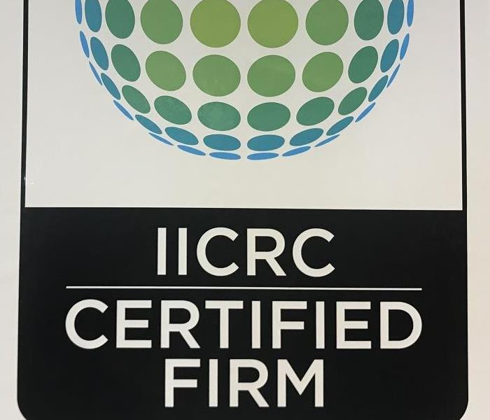 Water Damage IICRC: A Certification You Can Trust