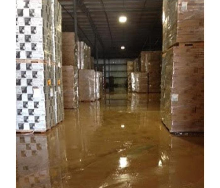 Commercial Restoring Your Green Bay Commercial Property After A Water Damage Event