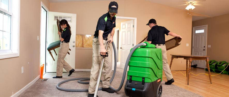 Green Bay, WI cleaning services
